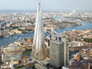 Official suppliers of fixings and fasteners for the Shard building in London